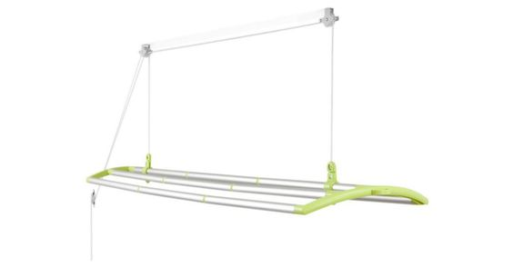 Laundry Drying Rack, Lime