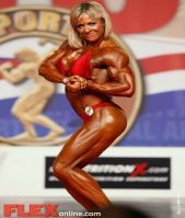 """Team Rhinox member Sharon Madderson.   goo.gl/sBUbx    """"I am currently preparing for the Pro Tampa and Chicago Shows in my attempt to qualify for the Biggest Goal in Bodybuilding the ''Miss Olympia'' Crown."""""""