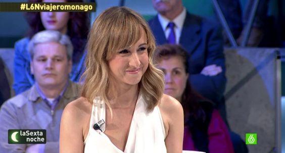 Ana Pardo de Vera abandona La Sexta Noche. Eduardo Inda sigue