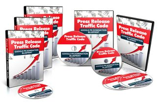 Warrior Special Offer: Press Release Traffic Code - How to write great press releases and market with them: http://www.internetmasterycenter.com/blog/2012/07/27/warrior-special-offer-press-release-traffic-code