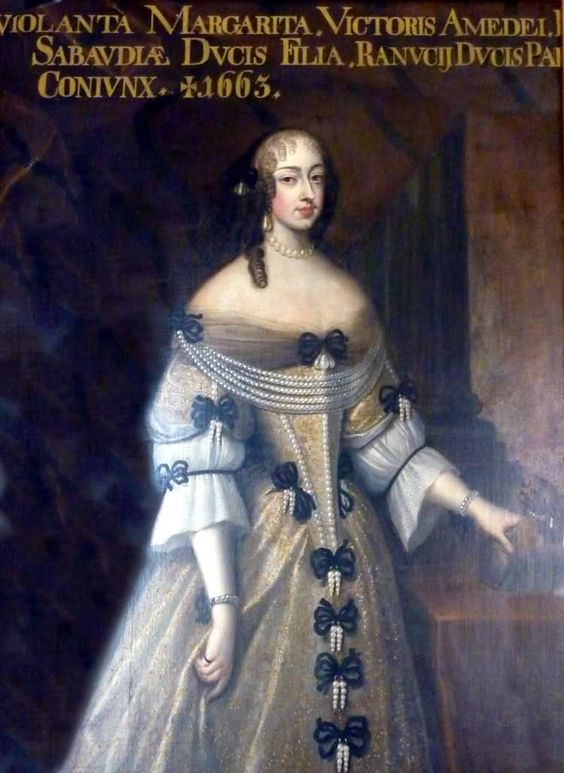 Margherita Yolanda of Savoy