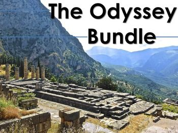 odyssey critical essay Comparison essay by charles margiottathousands of years ago homers great epic poem the odyssey was written a poem about the adventures and misfo.