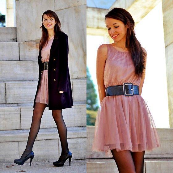 PRINCESS DRESS (by Corazon De Maniqui) http://lookbook.nu/look/4351315-PRINCESS-DRESS
