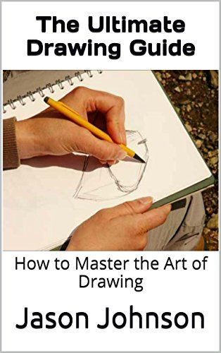 The Ultimate Drawing Guide: How to Master the Art of Draw... https://www.amazon.com/dp/B01AN1DGT2/ref=cm_sw_r_pi_dp_wTuyxb64820W1