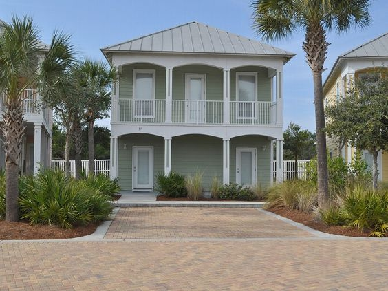 Cottage vacation rental in Destin Area from VRBO.com! #vacation #rental #travel #vrbo