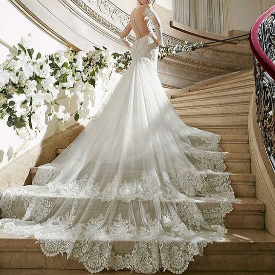 «Tag a bride who would love this»