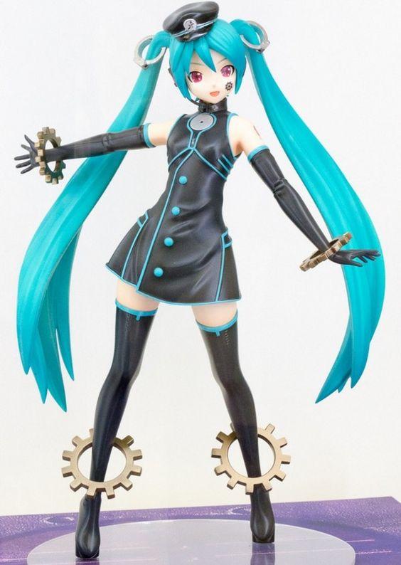 Vocaloid project diva arcade future tone hatsune miku - Hatsune miku project diva future ...