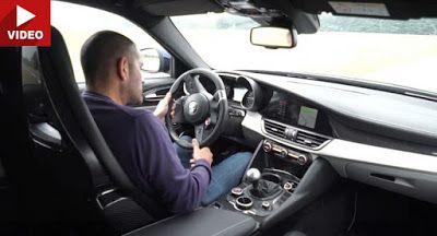 Chris Harris kehrt mit neuen Web-Serie unter dem Top Gear Dach