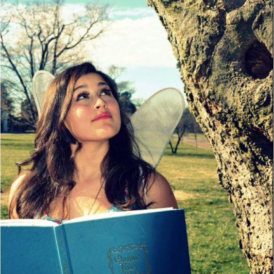 Read fairytales