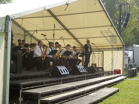 Watford Boys Grammar Big Band, ending the Festival with their usual style! http://www.watfordboys.org/index.php?option=com_content=article=3=7