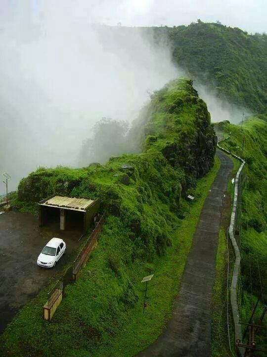 Climate Of Mussoorie