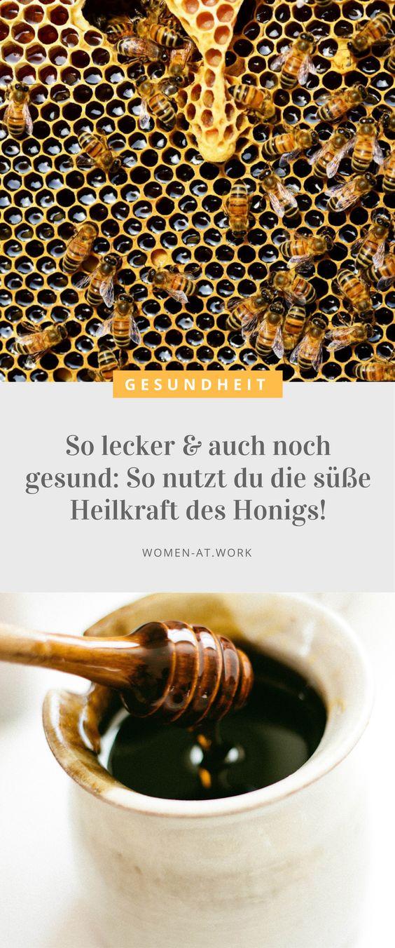 Als Hausmittel bei Erkältungen ist er schon lange bekannt. Doch Honig vermag weit mehr. Die Köstlichkeit der Bienen stärkt unser Immunsystem, kurbelt den Stoffwechsel an, schützt Herz plus Gefäße und senkt sogar den Blutdruck. Höchste Zeit, im Honig mehr als einen leckeren Brotaufstrich zu sehen.