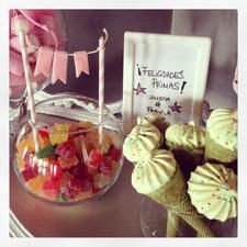 Www.candyclouds.es #mesasdulces #candybar #bautizo #bodas #comuniones