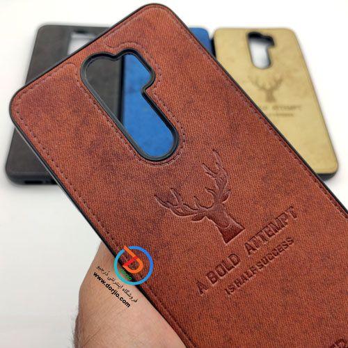 قاب طرح گوزنی شیائومی ردمی نوت 8 پرو Wireless Headphones Phone Cases Phone