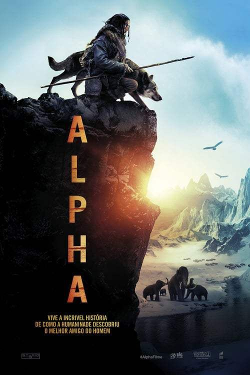 Alfa 2018 Dublado Com Imagens Assistir Filmes Gratis Filmes