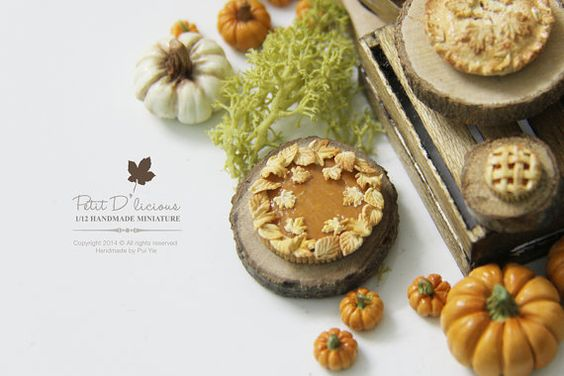 Hey, I found this really awesome Etsy listing at https://www.etsy.com/jp/listing/204921298/dollhouse-miniature-fall-dessert-112th