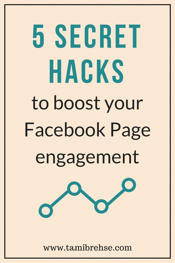 These small tweaks to how you post to your Facebook page can double or even triple your posts' organic reach!