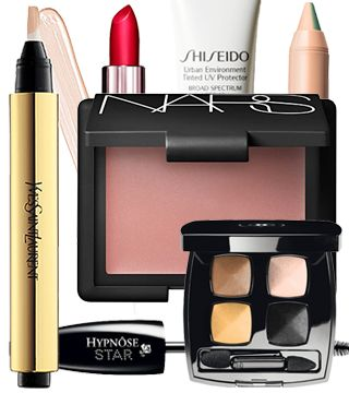 10 Things Every Woman Needs In Her Makeup Wardrobe - Daily Makeover