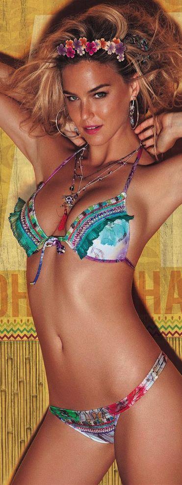 Agua Bendita bikini