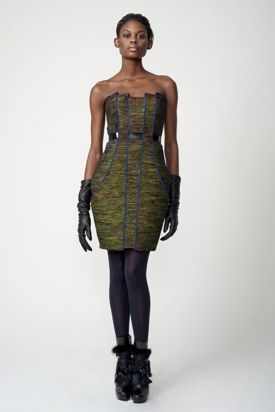 Bibhu Mohapatra Fall 2009 Ready-to-Wear Collection Photos - Vogue
