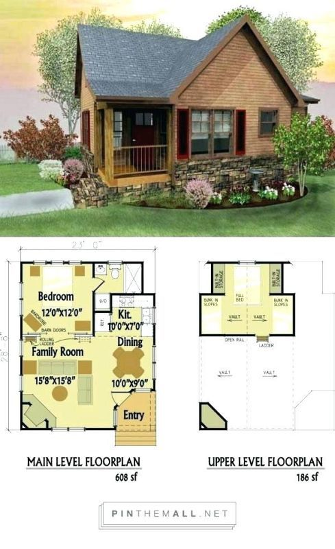 Small Cabin Plans Free With Kitchen Cabinet Pulls And Small Cabin Plans Off Grid And Interior Bc Cabin Rentals Also Patio Design Northern Rumah Kayu Rumah Kayu