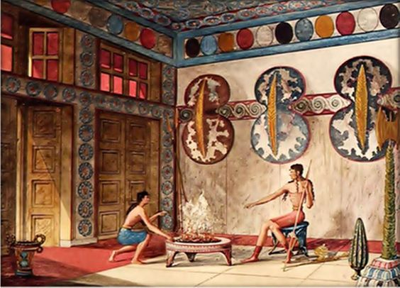 Preservation of The Palace of Knossos?