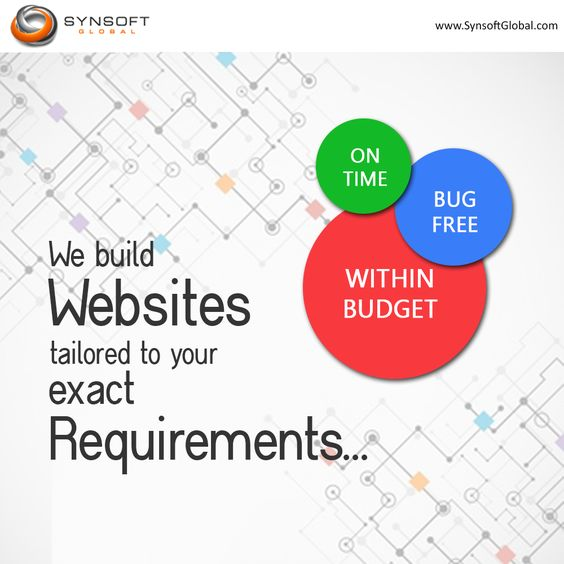 """""""We provide you have an immense presence with our great web development solutions through your attractive websites.  #WebDevelopment #WebSolution #LetsGoDigital"""""""