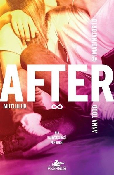 After 4 / Mutluluk