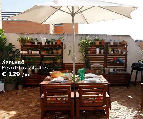 ikea jardin sillas 2014.jpg (470×392)   Terraza ikea, Ikea