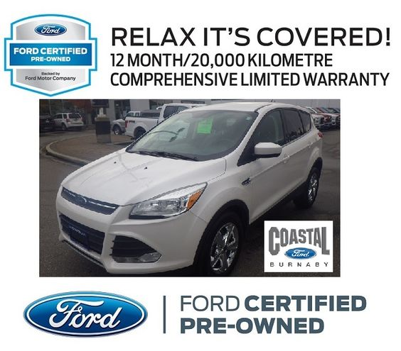 Coastal Ford Burnaby is a certified used car dealer all our pre-owned vehicles go through a 120 point inspection so you can trust they are safe fu2026  sc 1 st  Pinterest & Coastal Ford Burnaby is a certified used car dealer all our pre ... markmcfarlin.com
