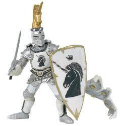 Unicorn Knight