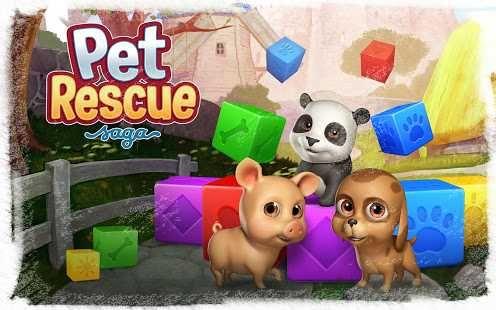 Pet Rescue Saga Cheats Dicas Truques E Manhas Candy Crush Saga Android Ios