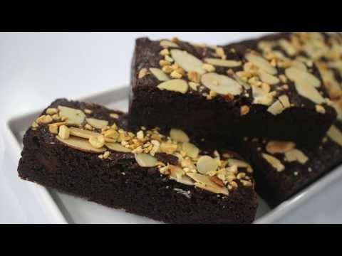 Melted Brownies Cake Yang Bikin Baper Youtube Makanan Resep Makanan Brownis