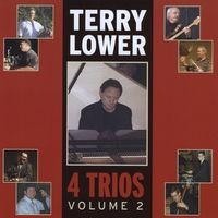 My 2nd recording with Terry Lower.