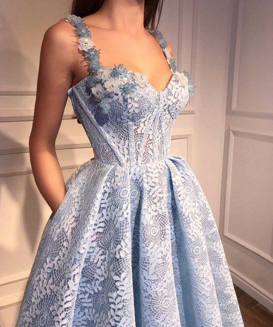 Only Rs 3062 0 Womens O Neck Lace Formal Evening Party Dress At Club Factory Online Free Shipping