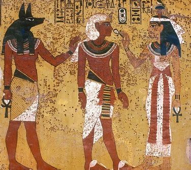 an overview of the life of tutankhamen an ancient egyptian pharaoh Summary: explores the life of ancient egyptian pharaoh, king tutdescribes his early life and rise to power details the mystery of his death and the discovery of his tomb.