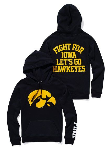 Iowa hawkeyes Hawks and Hoo on Pinterest