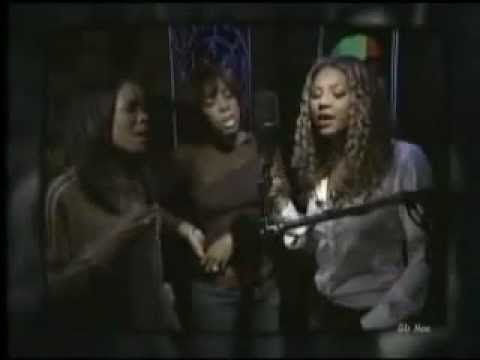 Destiny's Child - Opera Of The Bells (ft Big Tigger) On Rap City Rare