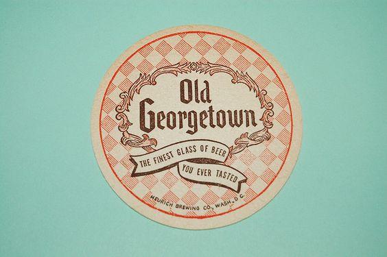 old georgetown