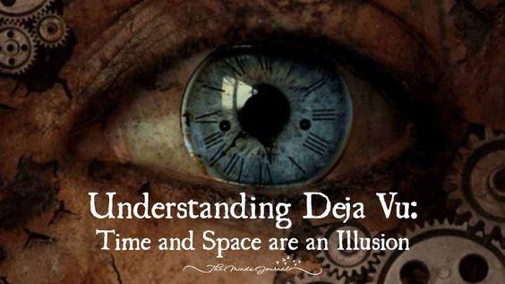 Understanding Deja Vu - http://themindsjournal.com/understanding-deja-vu/: