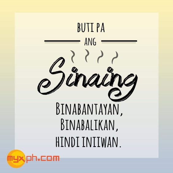 1000 tagalog quotes on pinterest tagalog love quotes