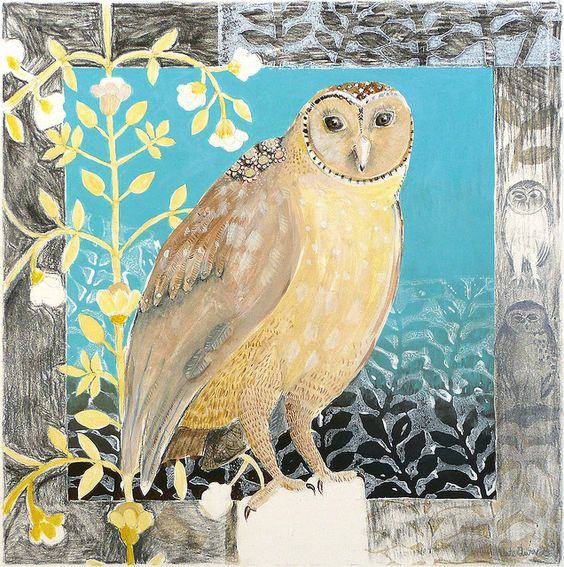 Cate Edwards - threeowls | Flickr - Photo Sharing!