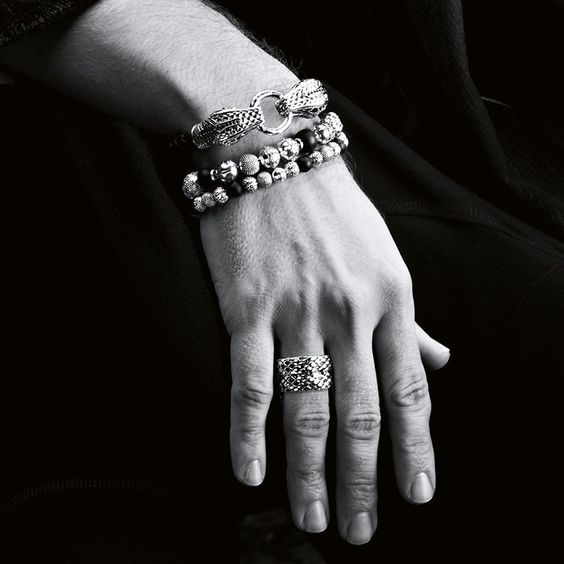 leather bracelet – LB34 – Jewellery – THOMAS SABO
