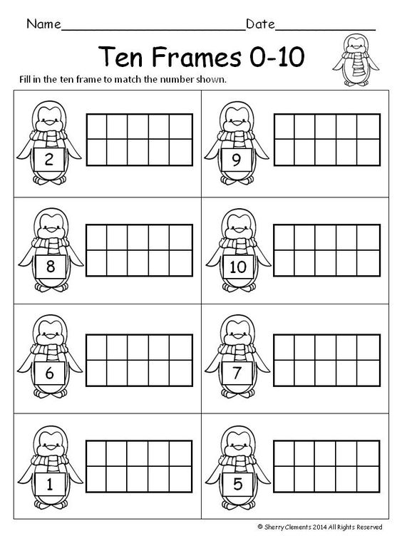 Number Names Worksheets winter worksheets for first grade : Pinterest • The world's catalog of ideas