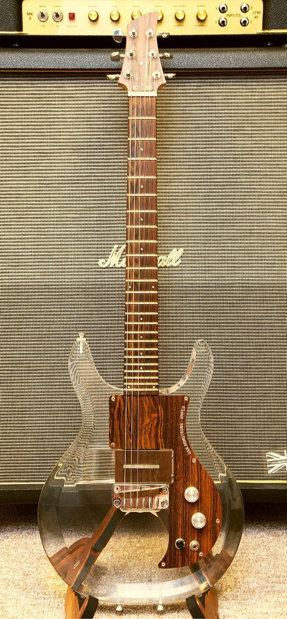 mustanggirl guitars