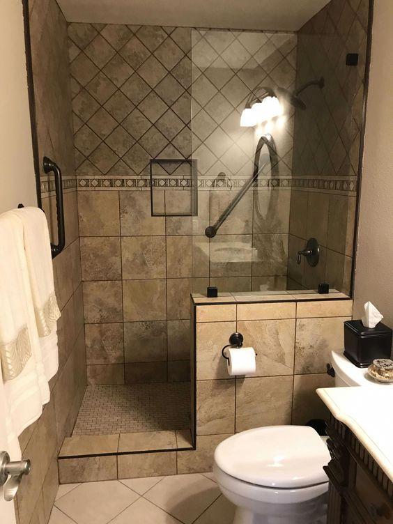 Posts Pics With Images Bathroom Remodel Shower Shower Remodel