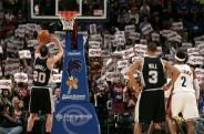 NBA is an abbreviated form of the National Basketball Association that is the superior men's professional basketball league in land of North America. NBA was formed in New York City on 6th of June, 1946 as Basketball Association of America http://www.tweetingsports.com/nba/