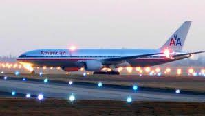 Resultado de imagen para american airlines aviones