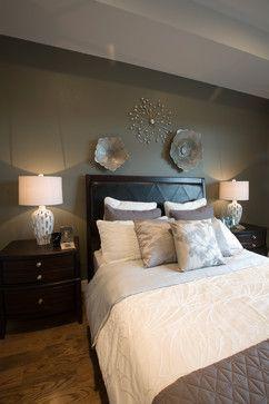 2011 Manitoba Fall Parade of Homes contemporary bedroom