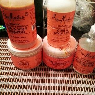My Hair Don't Care... My Life In The Natural Lane...: So What Happened To Me Going Shea Moisture Crazy At CVS Last Week??? This is what...